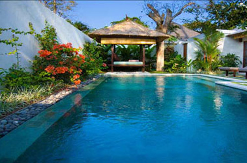 Bali Asri 9 Villa